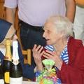 Nonna Maria 104 anni