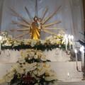 L'altarino in via Marziani
