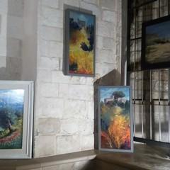 Alcuni quadri della collettiva