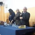 I saluti del Preside Michele Bonasia