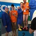 I nuotatori della Gargano 2000