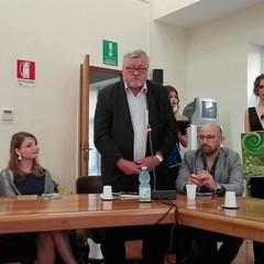 La Serbia abbraccia la Puglia con le parole di Dragan Mraovic