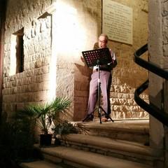 Franco Martini recita Dante