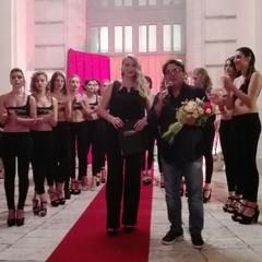 Il momento fashion con Carmen Martorana