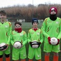 Stage di perfezionamento per la Bruno Soccer School
