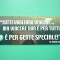 Il campo sportivo Raffaele De Pergola