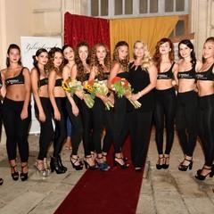 Le ragazze in concorso