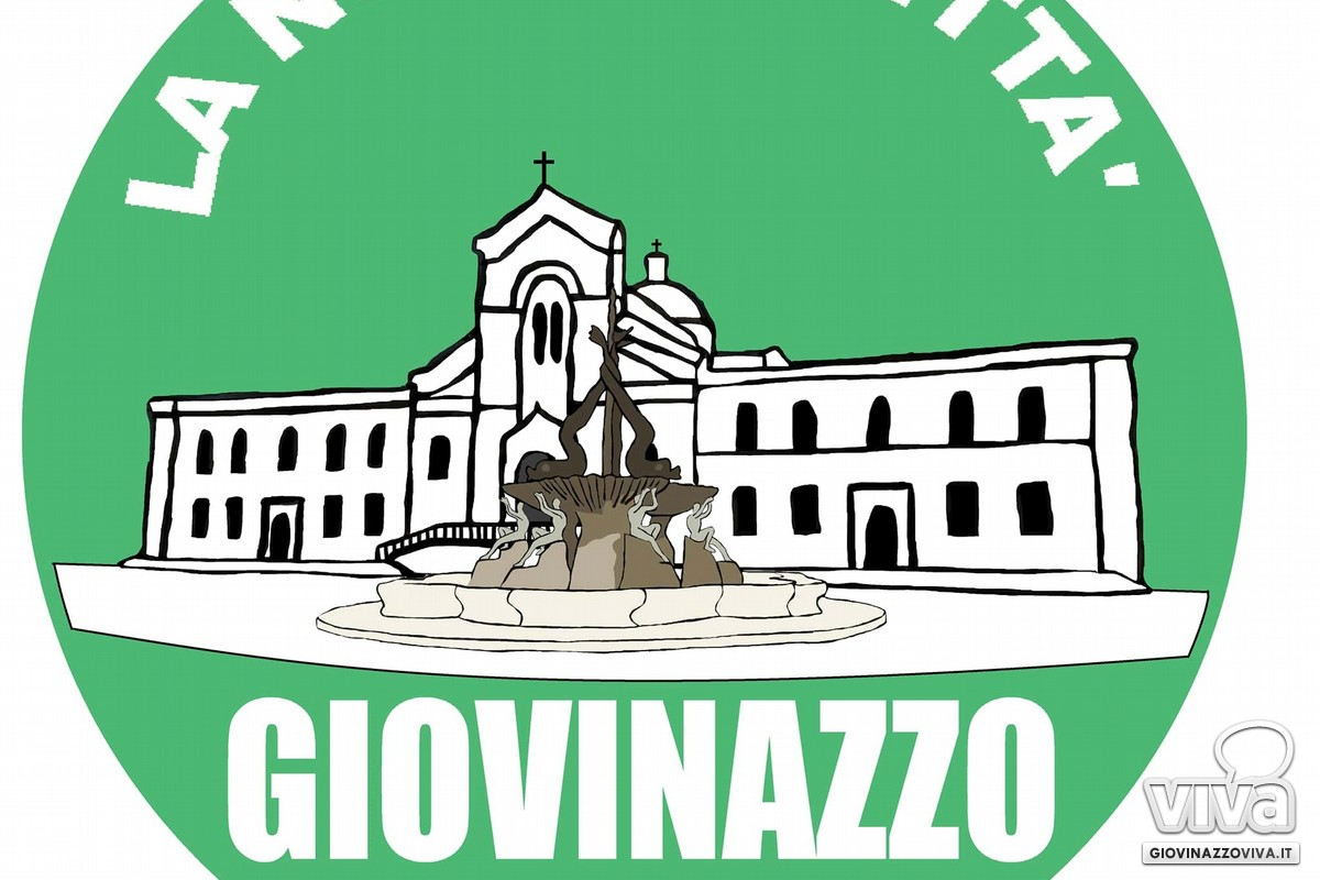La Nostra Città - logo