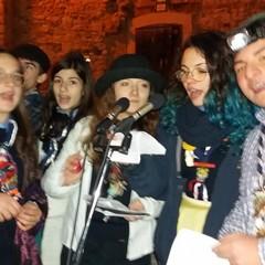 Festa scout in piazza Meschino