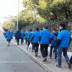 Verso piazzetta Stallone