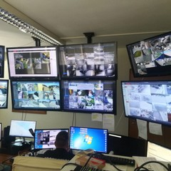 Controlli agli ingressi di Giovinazzo: attivo il nuovo sistema di videosorveglianza