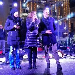 Camilla Verona e Tommaso Depalma rinnovano il gemellaggio