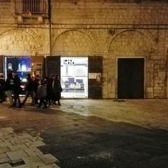 Niente falò della Pro Loco in piazza Umberto I