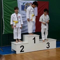 Finali di Ariano Irpino, la Shinjukan Dojo chiude col botto