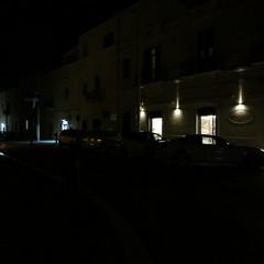 Blackout nel lockdown. La città al buio è un pericolo