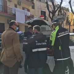 Banchetto abusivo, sequestrati 200 ricci: sanzioni sino a 10mila euro
