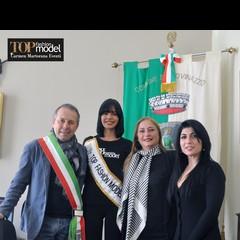 Ramaylin Tommaso Depalma Carmen Martorana e Rossana Marzella
