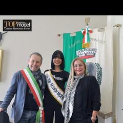 Ramaylin Tommaso Depalma e Carmen Martorana