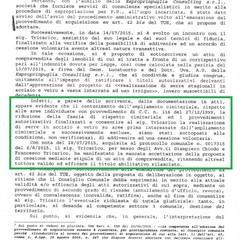 Relazione Turturro Tricarico