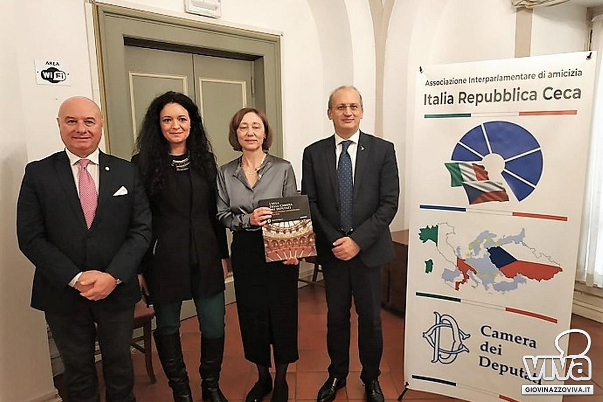 incontro italia repubblica ceca