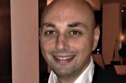 Vito Antonio Depalma
