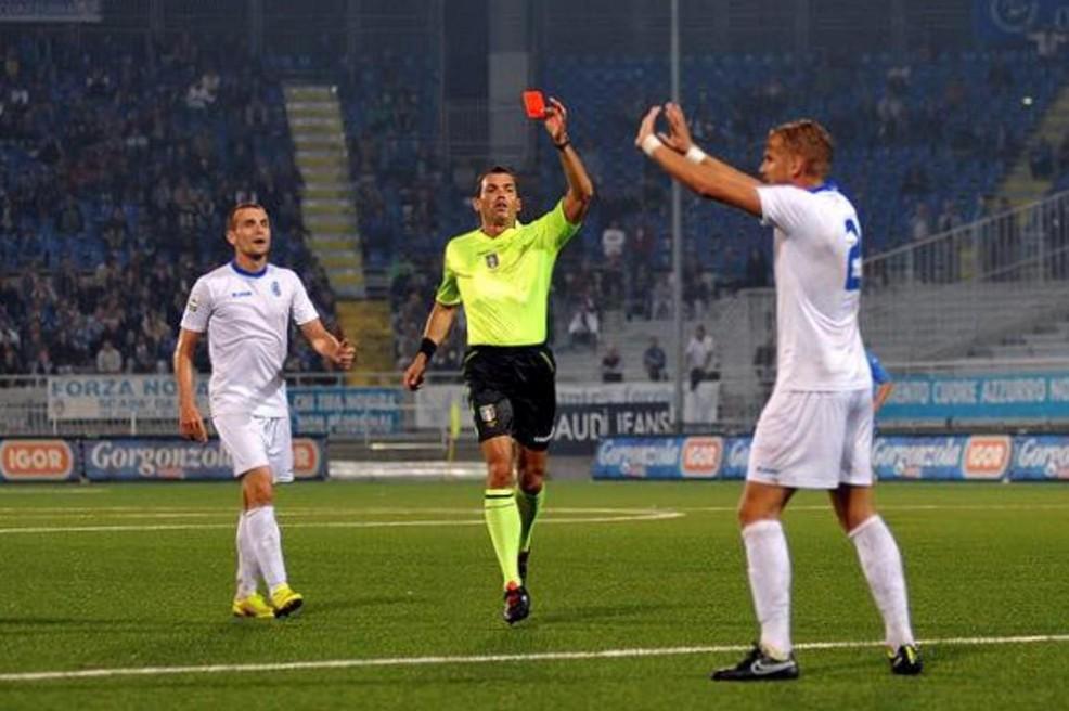 Serie B, il Perugia vince a Novara. Buon punto per il Vicenza