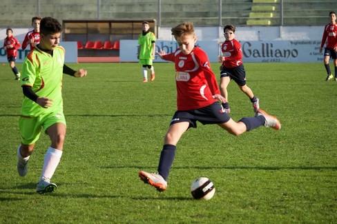 La Bruno Soccer School