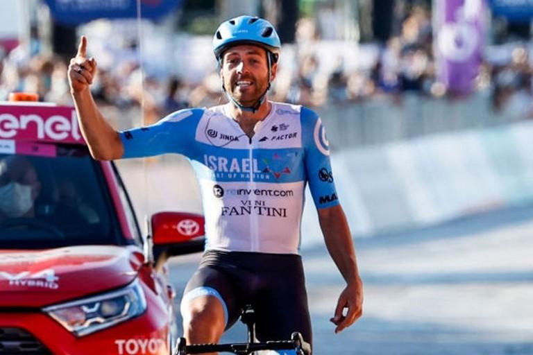 Demare vince in volata la 6^ tappa al Giro, Almeida resta leader