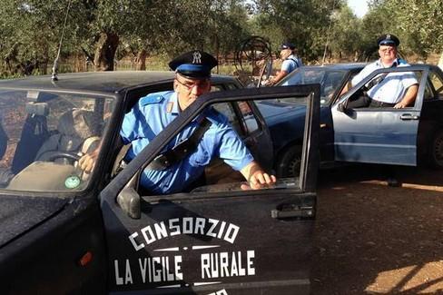 La Vigile Rurale