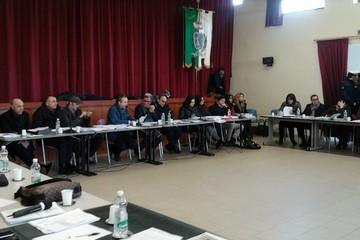 In corso il Consiglio Comunale sulla discarica