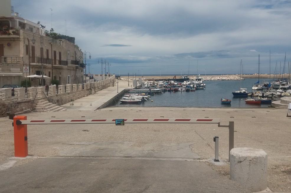 Cala Porto (Foto Gabriella Serrone)