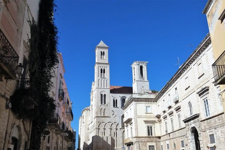 Piazza Duomo. <span>Foto Gianluca Battista</span>