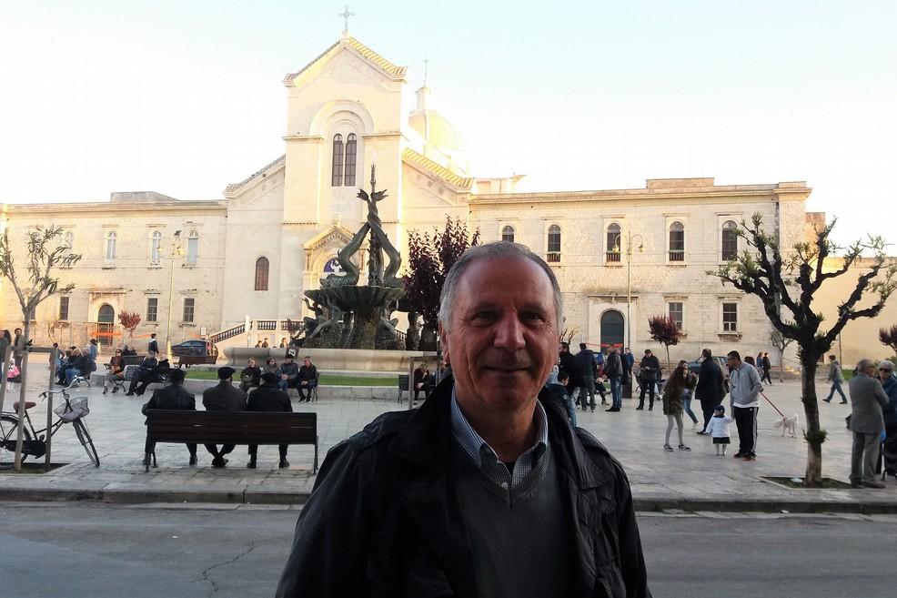 Antonio Galizia