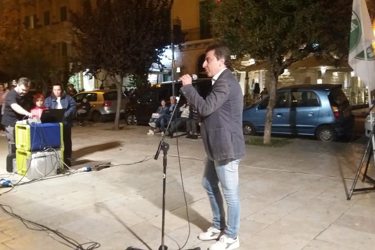 de Gennaro: «Dalla Giunta Depalma uso padronale della città»