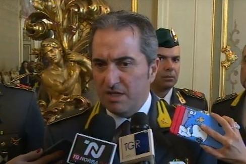 Il generale Nicola Altiero