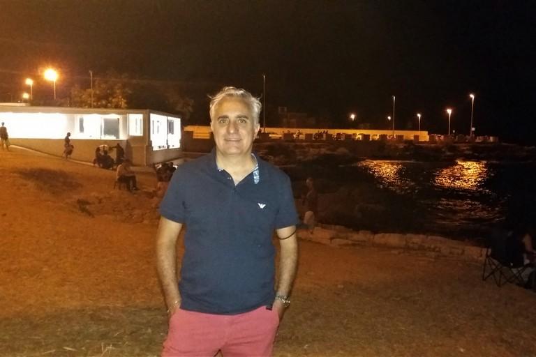 Sandro Mazzola jr