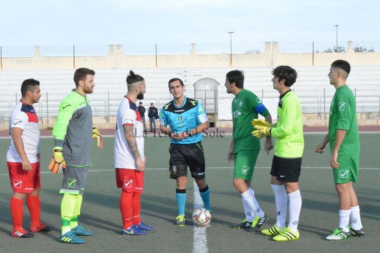 Il Giovinazzo Calcio