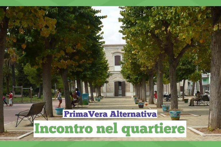 PVA al Parco Scianatico