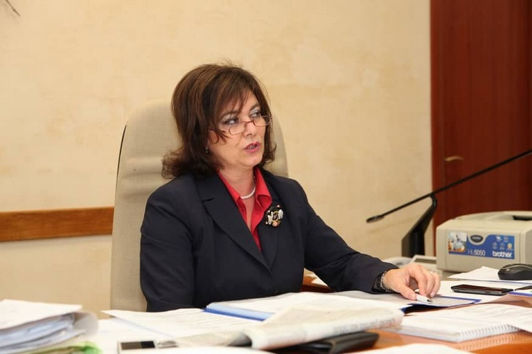 Luisa D'Agostino
