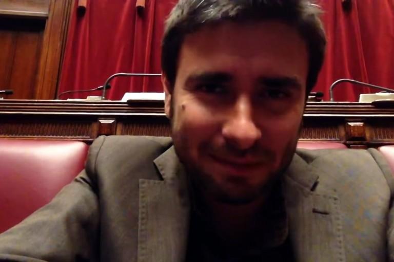 Di Battista in Puglia: «Dobbiamo essere strumento di controinformazione»