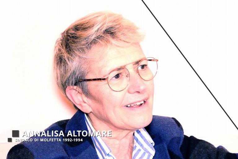 Annalisa Altomare