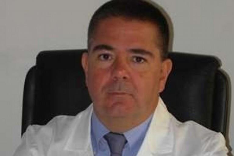 Il dott. Antonio Colamaria