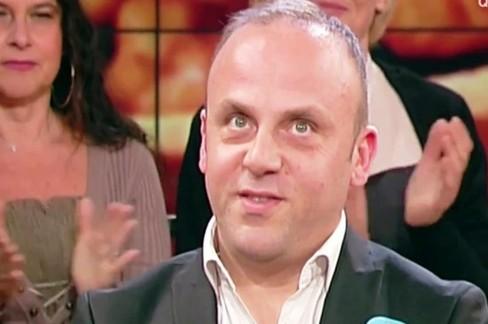 Il prof. Antonio Moschetta