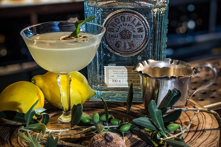 Il cocktail dedicato a John Turturro