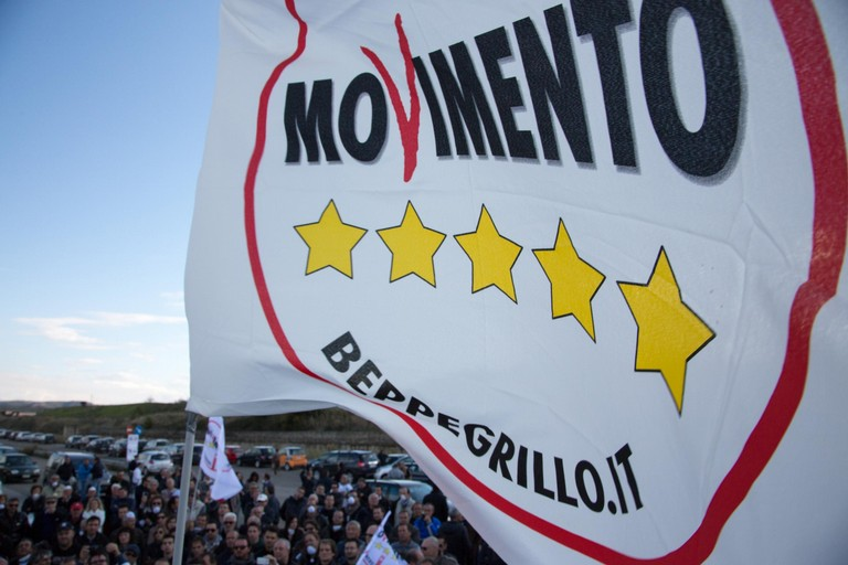 Due donne per il Movimento 5 Stelle