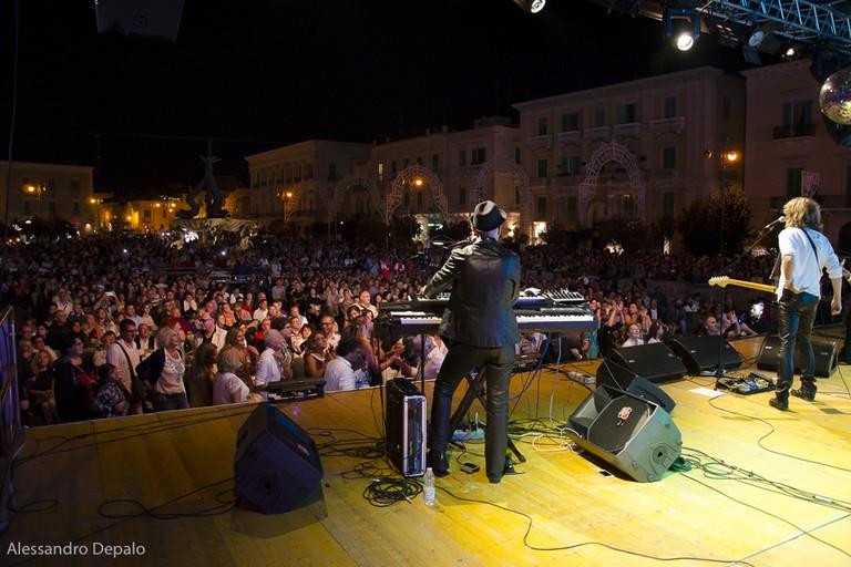 Festival in...Porto parte domani