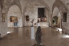 Biagio Achille in mostra ad Artestate