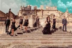 Rinnovato successo per la Top Fashion Cruise