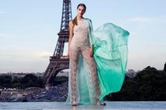 La Camera della Moda Italia di ritorno da Parigi