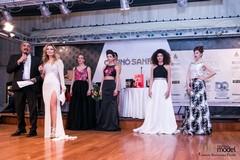 Sanremo 2018: la giovinazzese Angela Abbatantuono hair stylist del Gran Gala della stampa